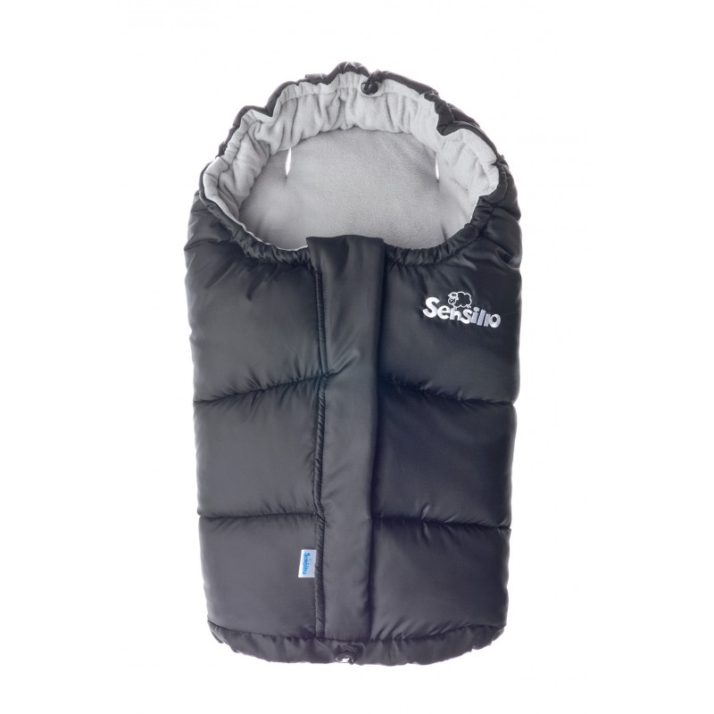 Sac De Iarna 3 In 1 Polar Blackgrey