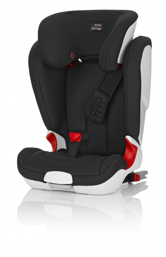 Scaun auto Kidfix II XP Romer 2016
