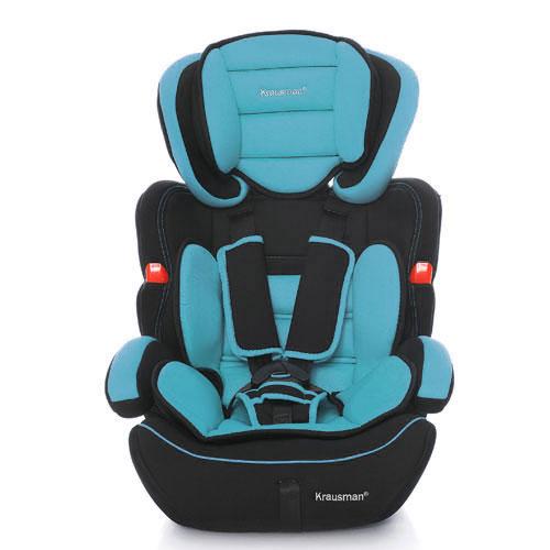 Scaun auto Safe Blue 9