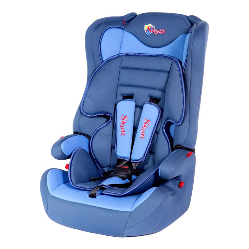 Scaun auto Omnis 9-36 Kg Blue