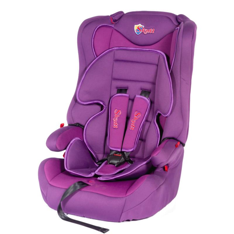 Scaun auto Omnis 9-36 Kg Purple
