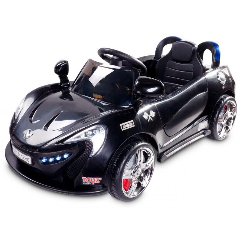 Masinuta Electrica Cu Telecomanda Toyz Aero 2x6v B