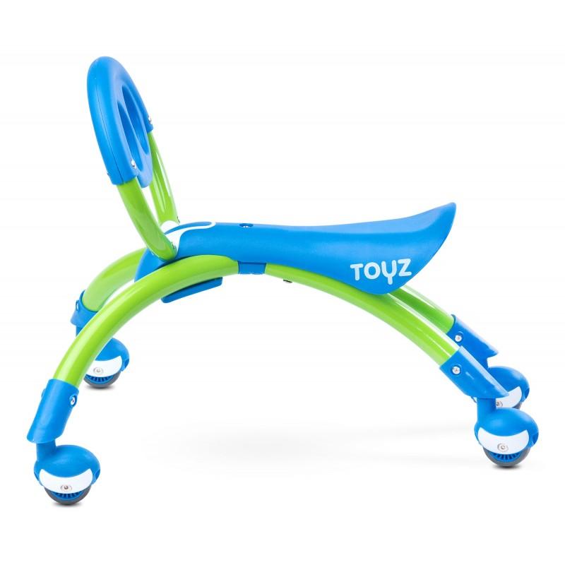 Vehicul Toyz Beetle Blue