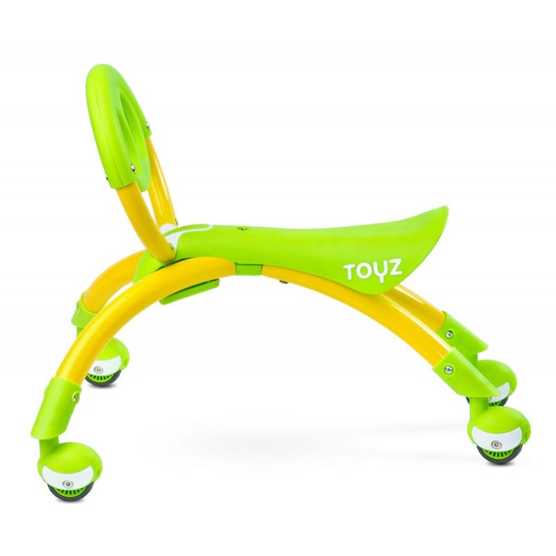 Vehicul Toyz Beetle Green