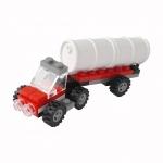 Camion cu cisterna - Cobi