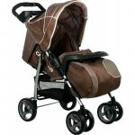 Carucior sport Caretero Monaco Brown