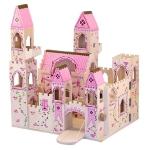 Castelul Printesei pliabil