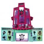 Littlest Pet Shop - Hotel Pawza