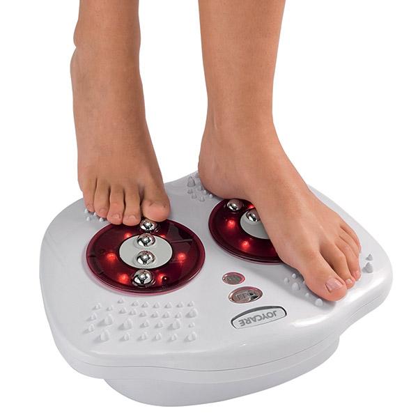 Aparat de masaj pentru picioare Shiatsu JC-360
