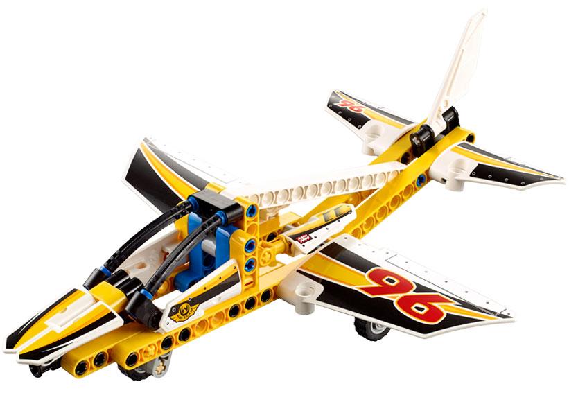 Avion De Acrobatii (42044)