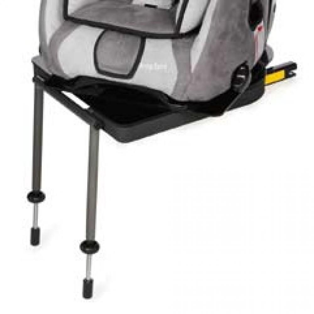 Baza scaun auto cu adaptor pentru suport picioare Reha