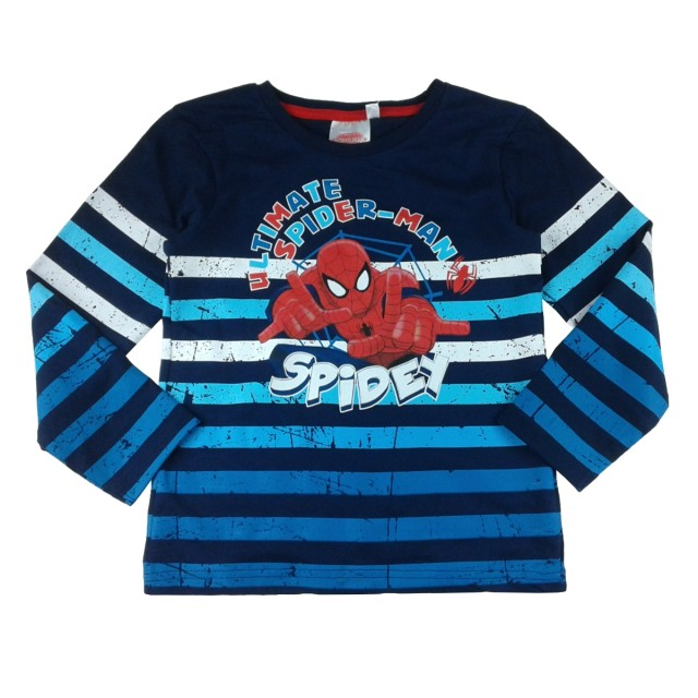 Bluza Spiderman (Masura 128 (7-8 ani))