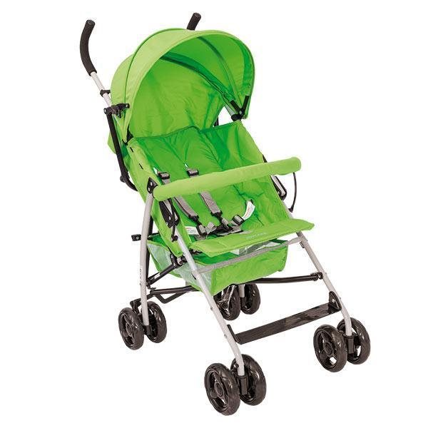 Carucior copii cu 2 pozitii Joycare Verde
