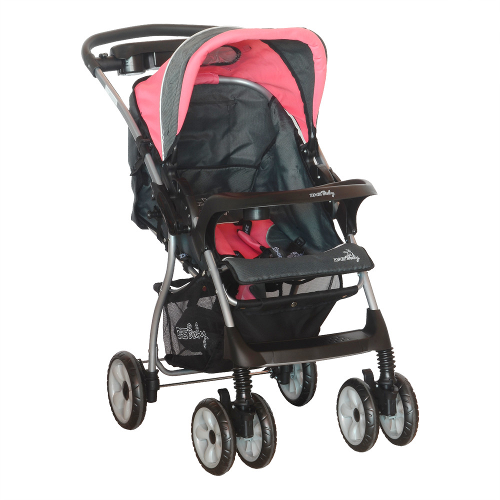 Carucior sport Dhs Funky Roz