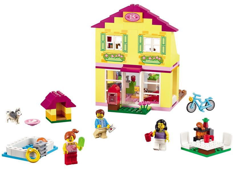Casa familiei (10686)