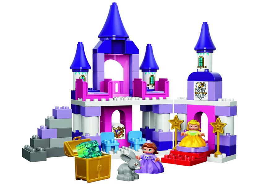 Castelul regal al Sofiei Intai (10595)