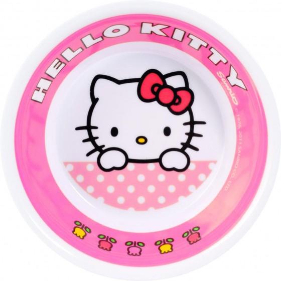 Castron 14.5 Cm Cu Licenta Hello Kitty