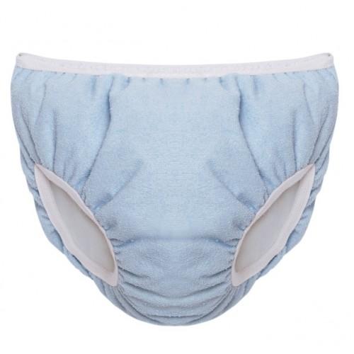 Chilot antrenament toaleta (10-15 kg) Sevi Baby Albastru