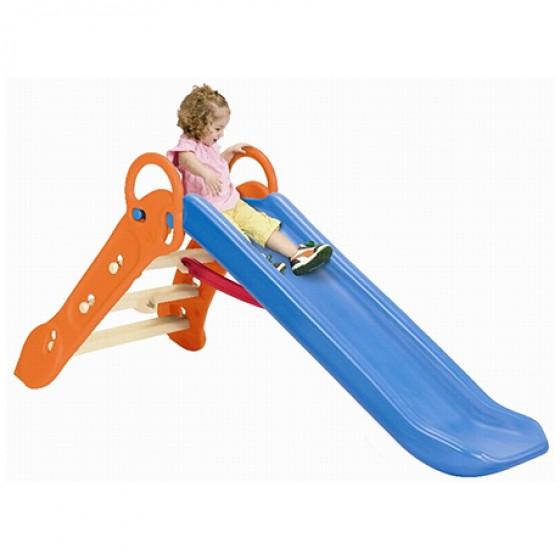 Tobogan maxi slide pliabil si ajustabil pe inaltime Grown Up imagine