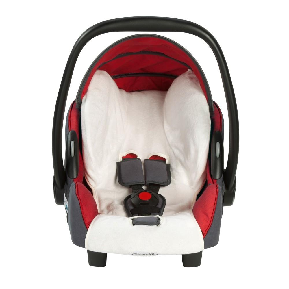 Husa de vara pentru scaun auto copii Twin 0+