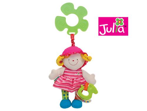Jucarie carucior Julia