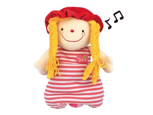 Jucarie muzicala Julia