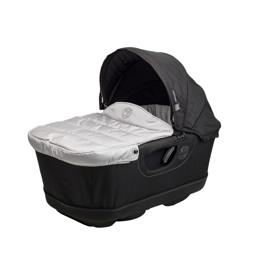 Landou Orbit Baby G3 Black