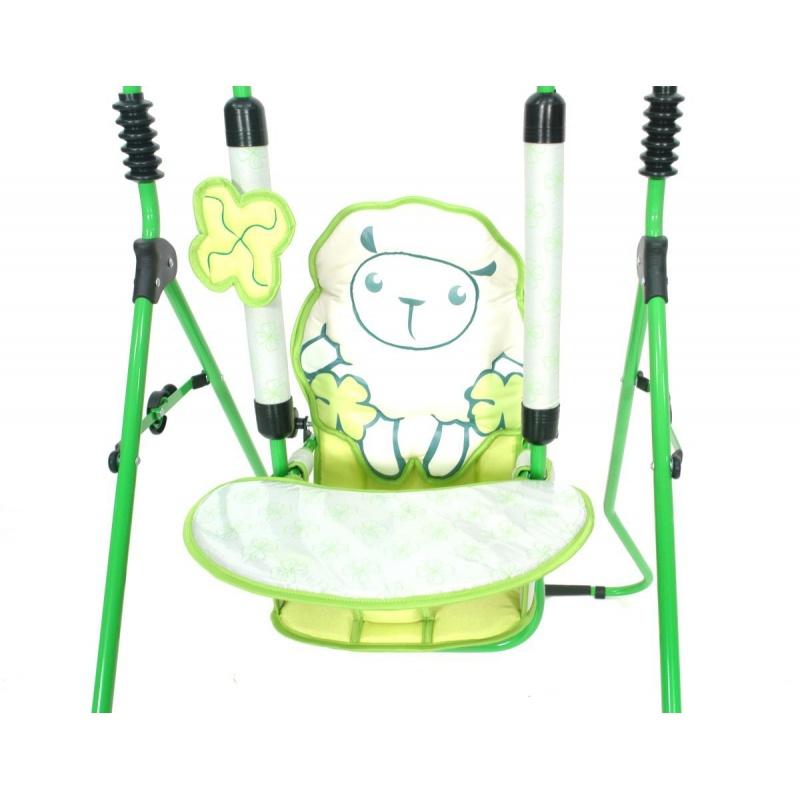 Leagan pentru copii Tako Animals Sheep