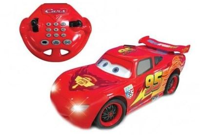 Ferrari 2016 Pret >> Fulger Mcqueen cu telecomanda Simba | Jucarii copii | Clubul jucariilor
