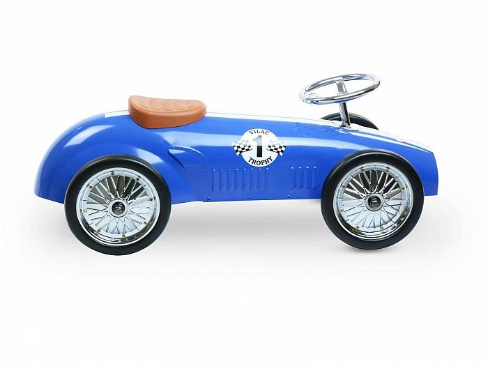 Masina metalica Bleu