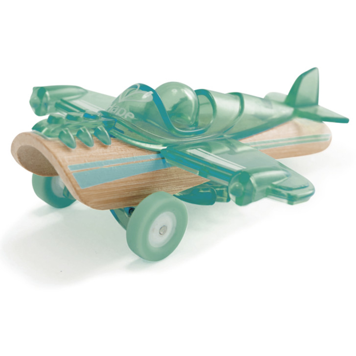 Micul avion - colectia bambus Hape