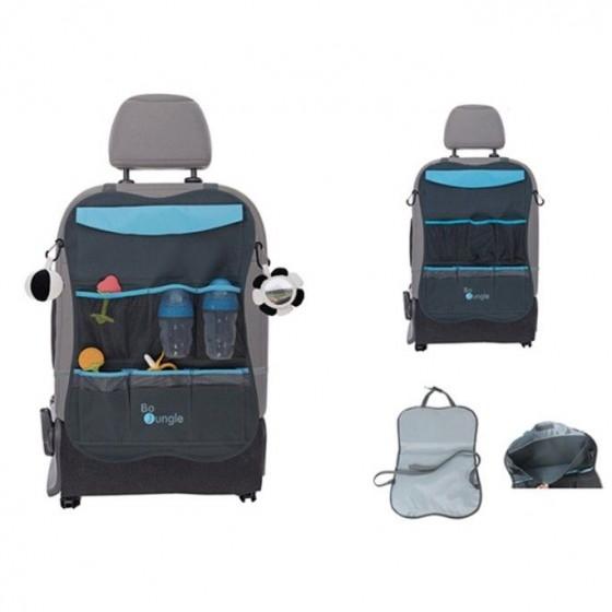 Organizator auto pentru scaunul de masina BO Jungle universal