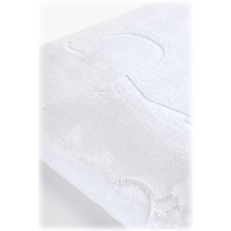 Paturica De Plus 3d 100x80 Cm White