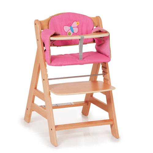 Perinita scaun de masa Hauck Alpha