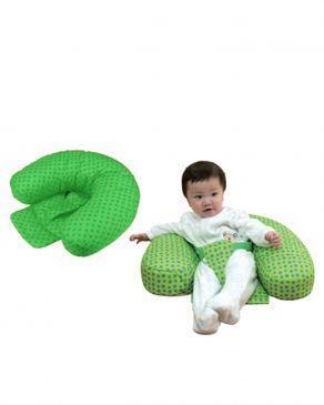 Perna alaptareconfort bebe Verde