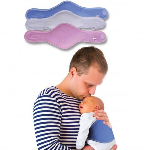 Protectie pentru coloana Sevi Baby Albastru imagine