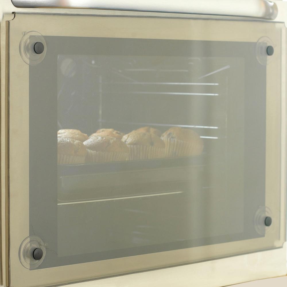Protectie termica pentru cuptor Clevamama