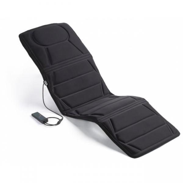 Saltea cu termo-masaj Innofit, 5 moduri de masaj, Functie de caldura