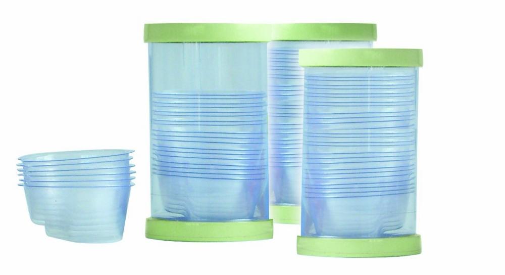 Rezerve igienice pentru aspiratorele nazale BabyDoo MX