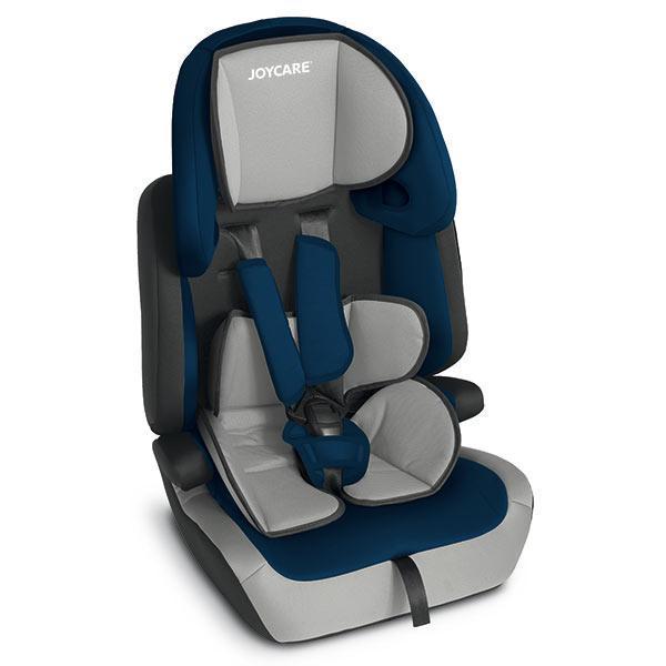 Scaun auto 9-36 kg cu 5 pozitii Joycare Albastru