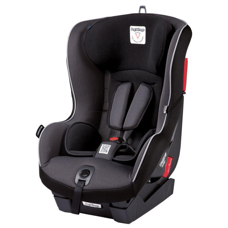 Scaun Auto Viaggio1 Duo-fix K Black(negru) imagine