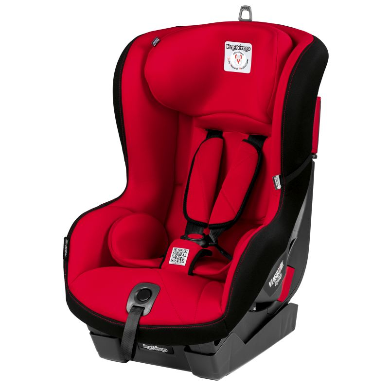 Scaun Auto Viaggio1 Duo-fix K Red(rosu)