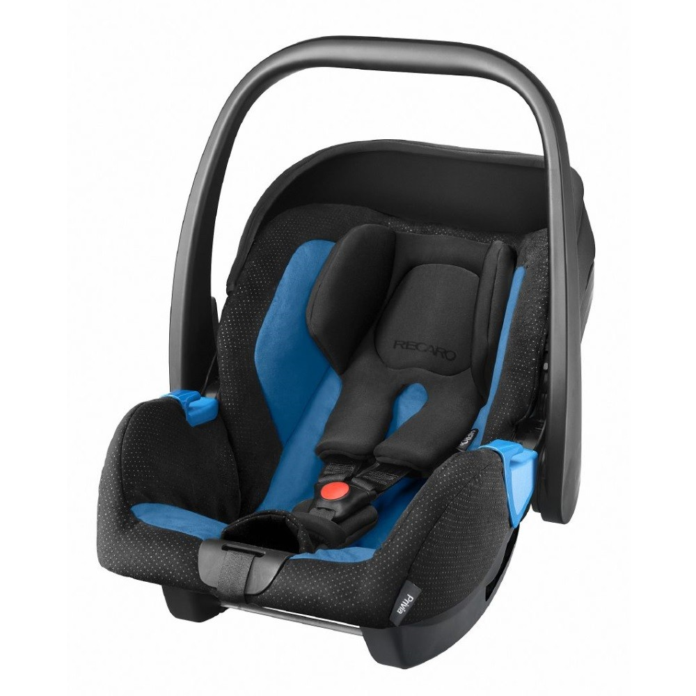 Scaun Auto pentru Copii Privia Saphir