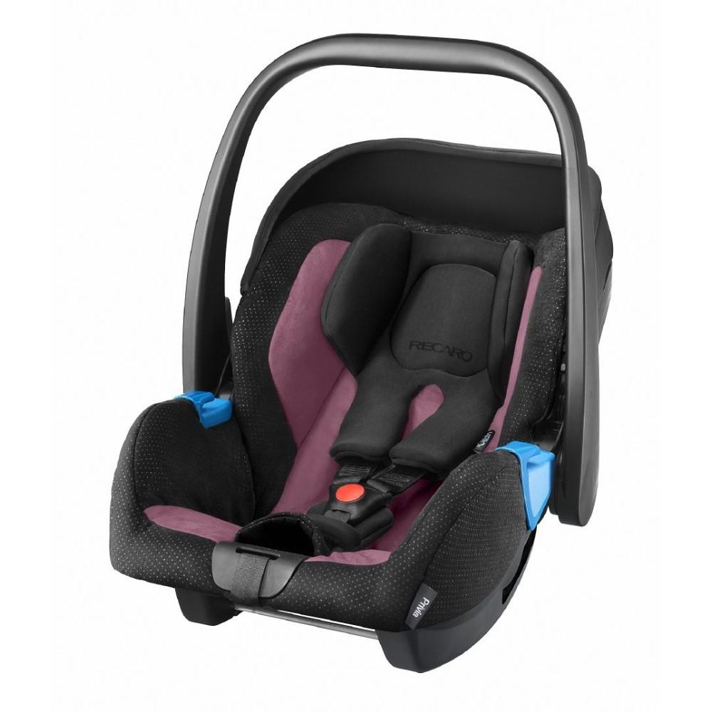 Scaun Auto pentru Copii Privia Violet