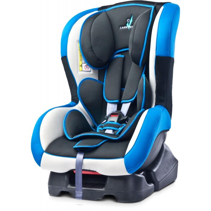 Scaun auto Caretero Fenix 0 - 18 kg Blue