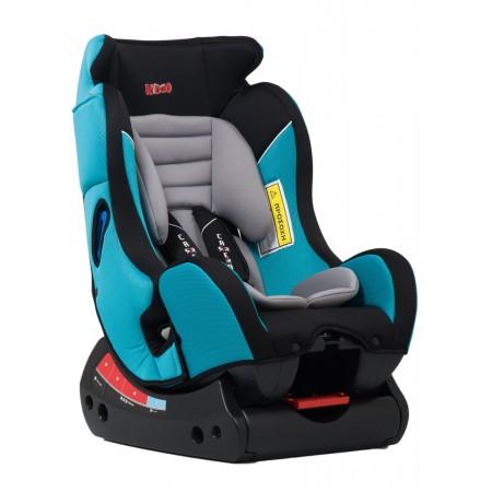 Scaun auto Carrera 0-25 kg Aqua Blue