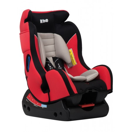 Scaun auto Carrera 0-25 kg Red