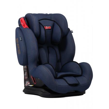 Scaun auto Cruizer GTS 9-36 kg Jeans-blue