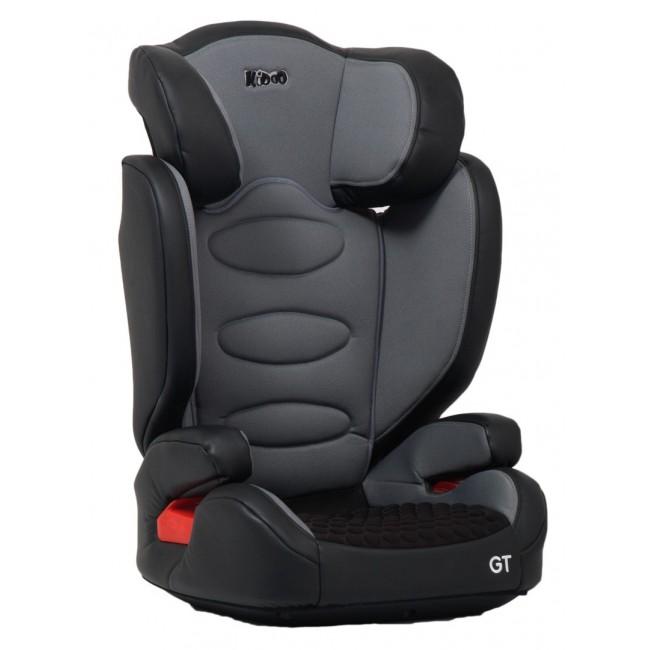 Scaun auto Premium 15-36 kg Grey