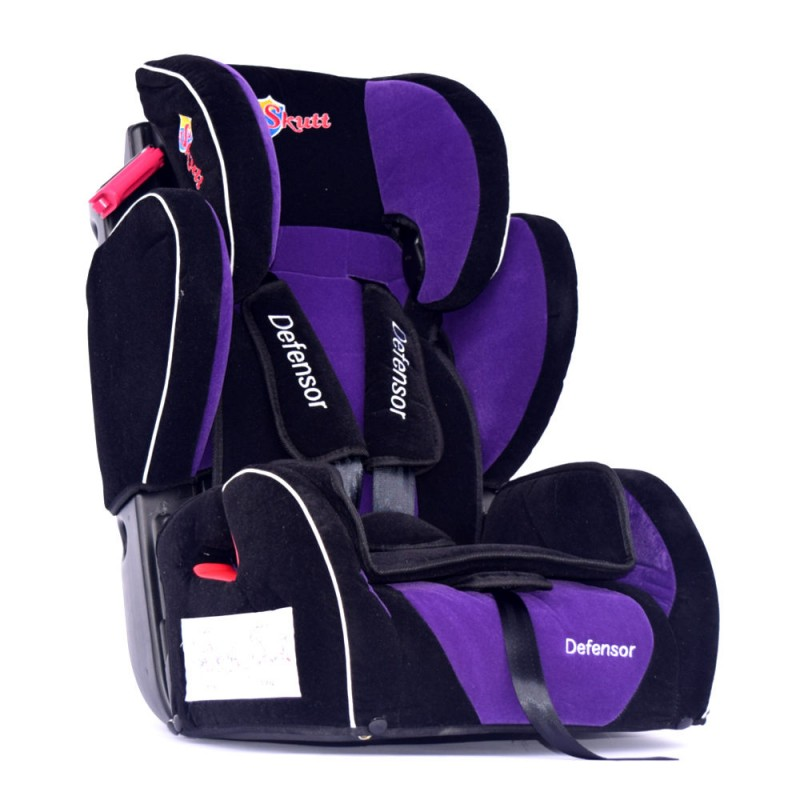 Scaun auto Skutt Defensor 9-36 Kg Purple